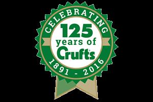 125 Jahre Crufts!
